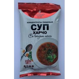 Концентраты пищевые «Суп харчо со вкусом мяса», 110 г