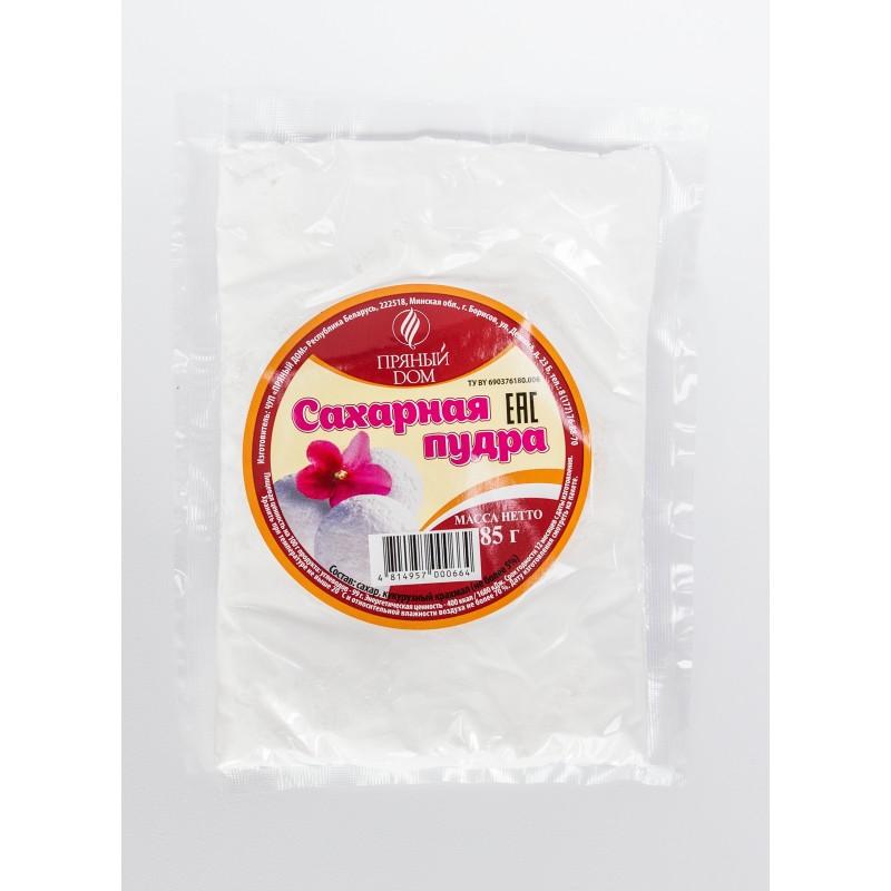 Сахарная пудра, 85 г
