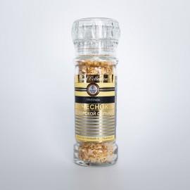 """Приправа """"Чеснок"""" с морской солью в банке"""