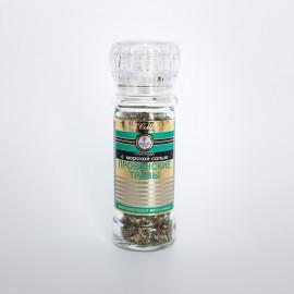 """Приправа """"Прованские травы"""" с морской солью в банке"""