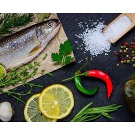 Приправы для морепродуктов