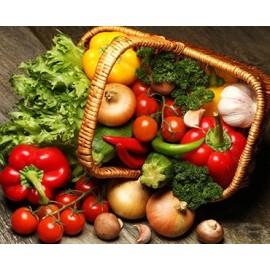 Приправы для овощей