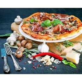 Приправы для пиццы и пасты